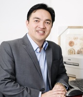 Dr. Binh T. Ly